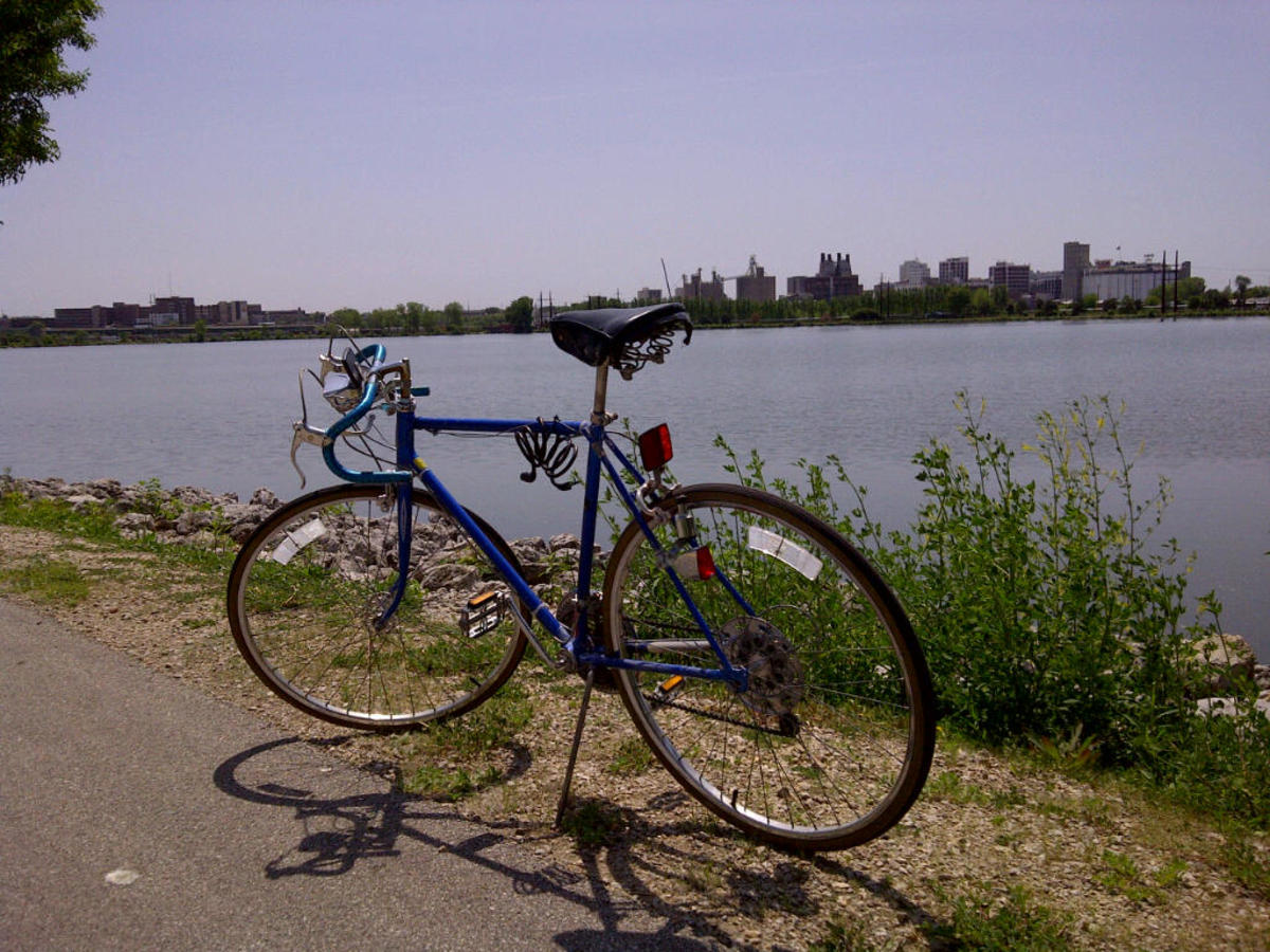 Cheap Bikes for Sale: Find a Used Bike for Almost Free!