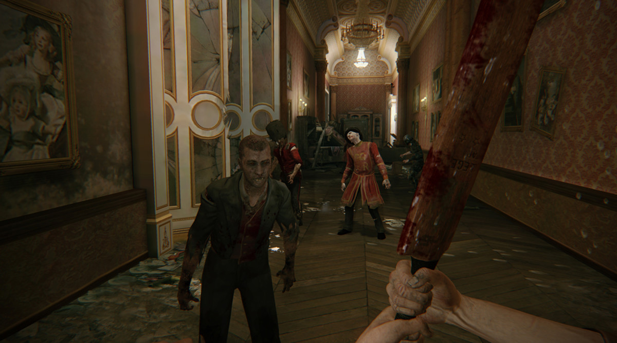 ZombiU Walkthrough: Survival Tips