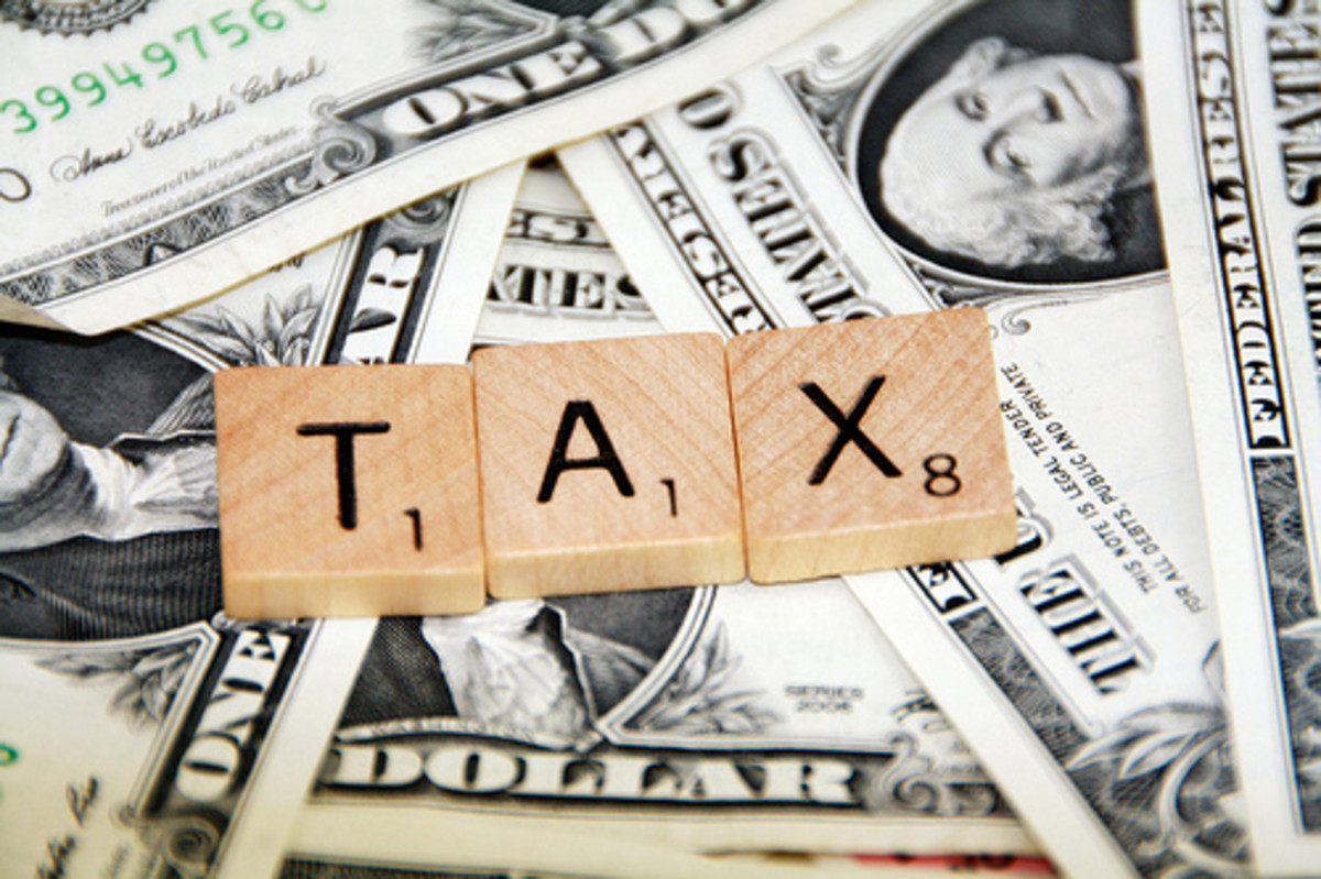 The Difference Between Tax Avoidance, Tax Evasion and Tax Planning? One of Them Is Illegal!