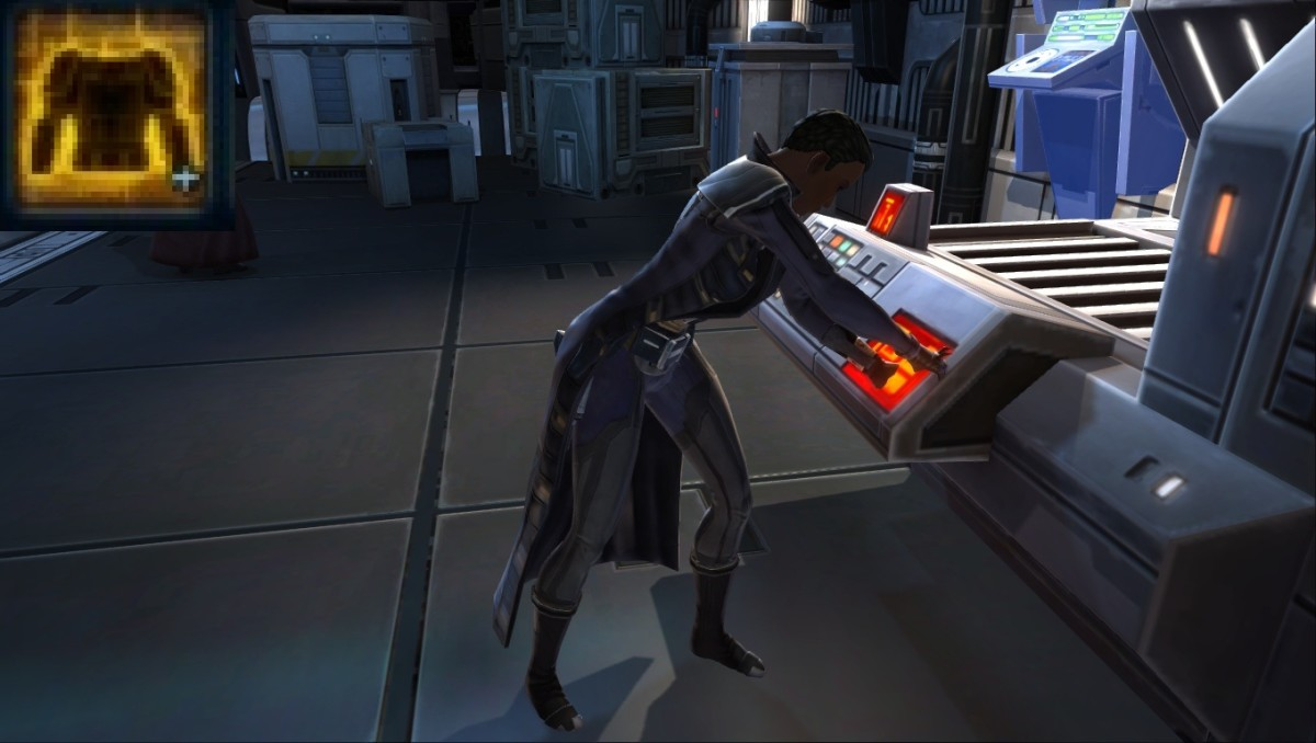 Taking Armormech from 1 to 400: A SWTOR Leveling Guide
