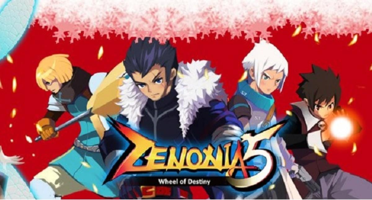 Zenonia 5: Mechanic Stat and Skill Guide