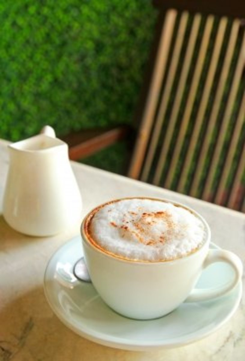 Yes, you can make froth without an espresso machine!