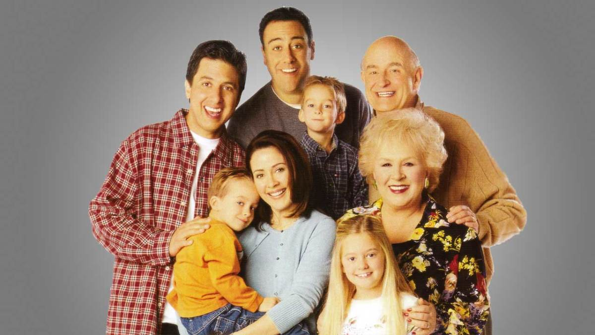 "Top Ten Episodes of ""Everybody Loves Raymond"""