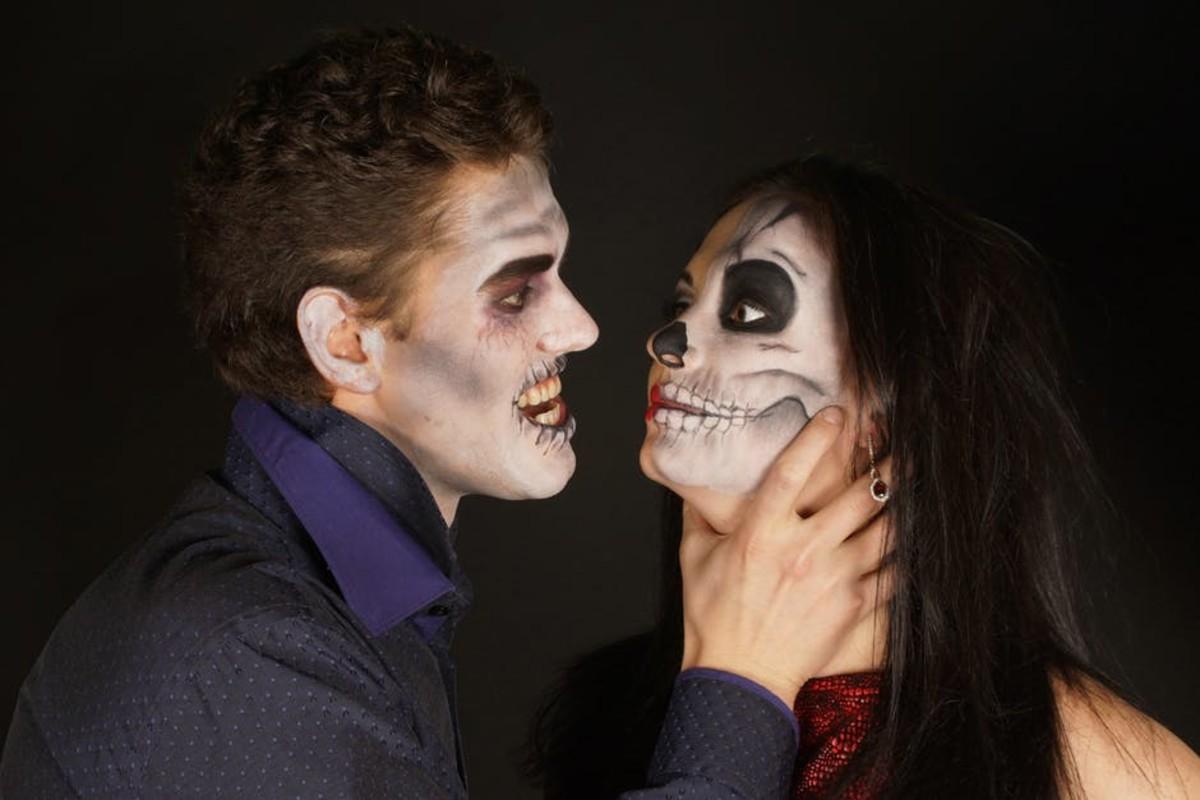 Insane Jealousy:  A Poem About Jealousy in Love Relationships