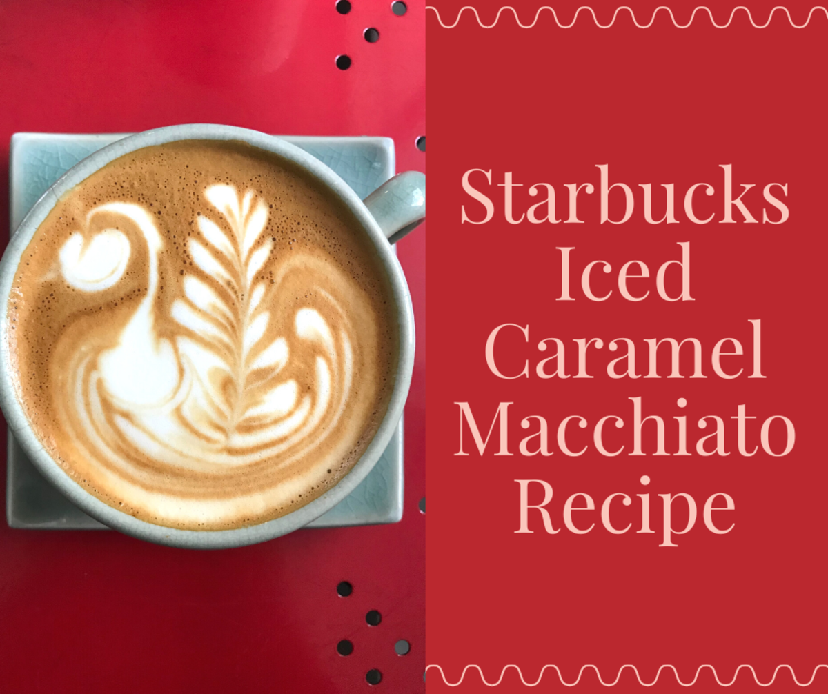 Tired of paying $5 for a cup of coffee? Make the Starbucks Macchiatto at home and save money.