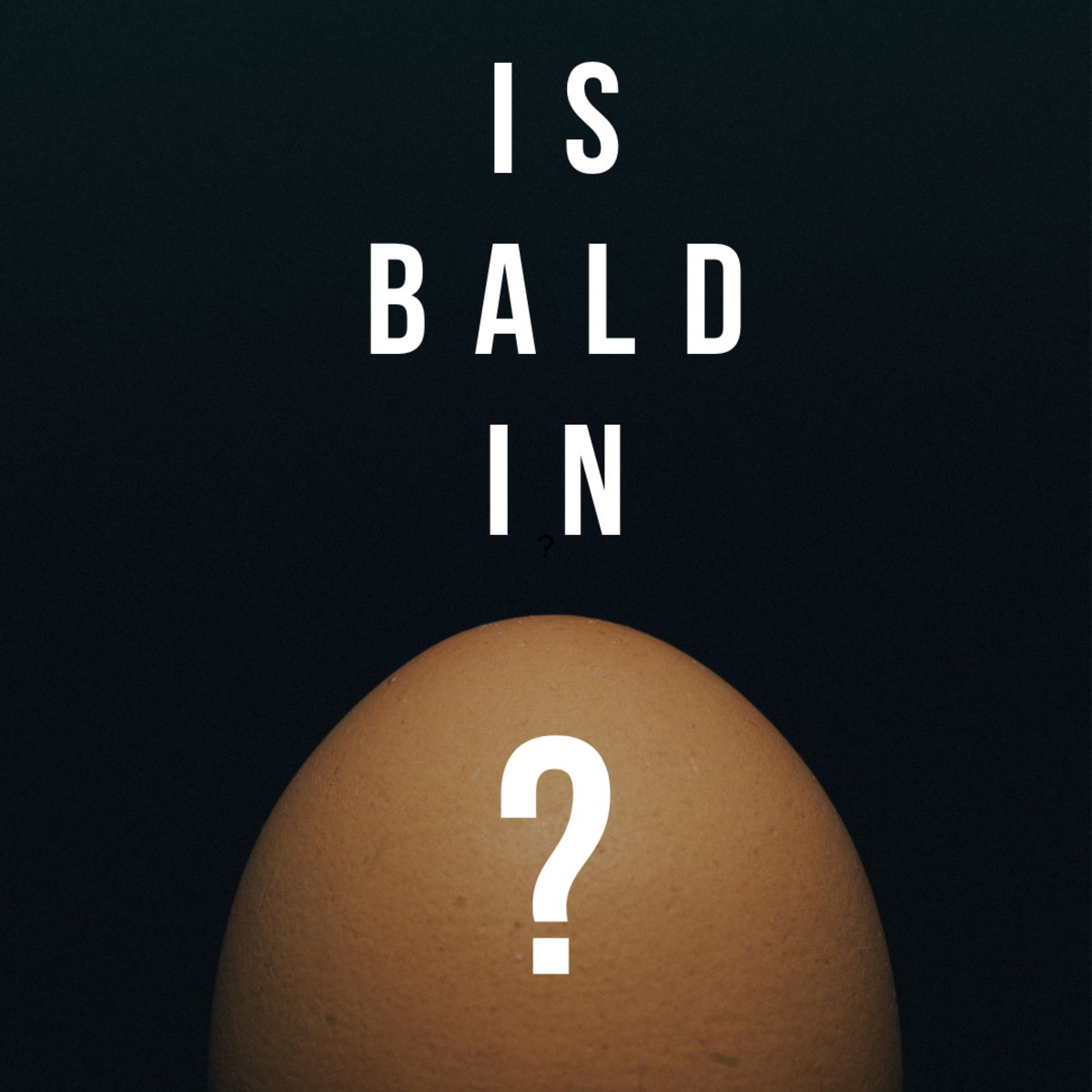Does baldness make the 'cut'? Let's find out!