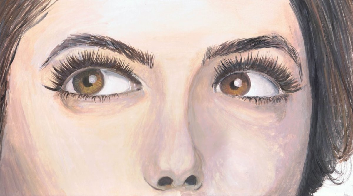 White Pimple on Eyelid: Treatments and Causes | Bellatory