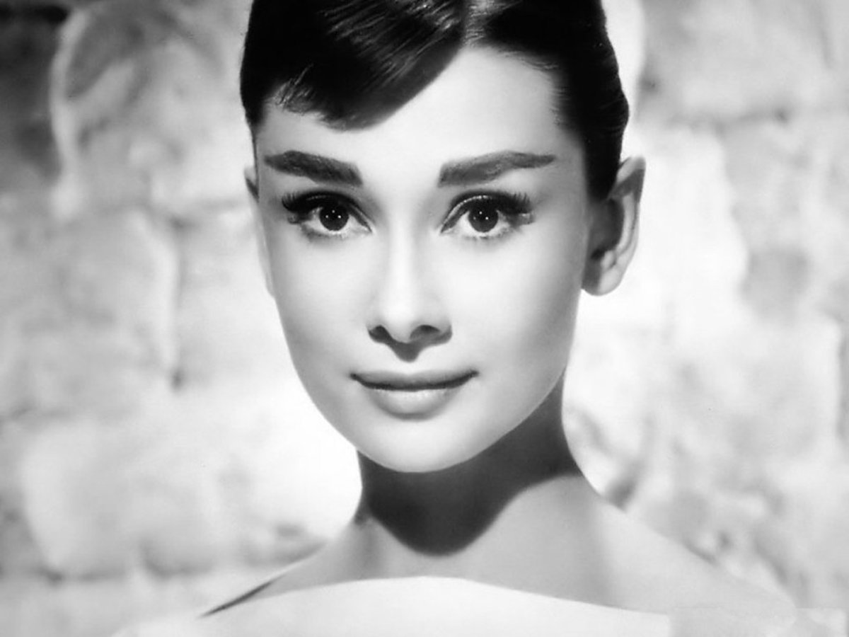 793f9ccd29e 50 Things a Girl Can Learn From Audrey Hepburn