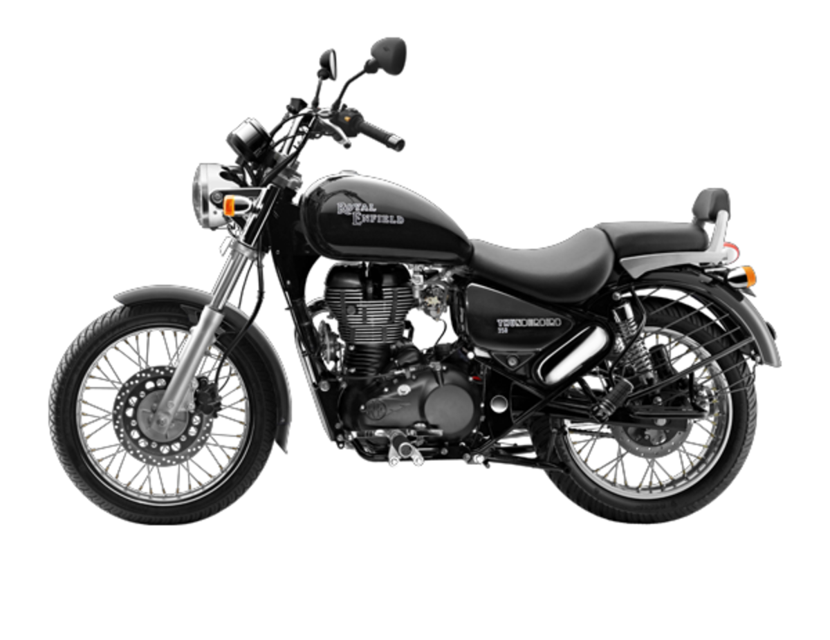 3 Reasons Why You Should Buy the 2012 Royal Enfield