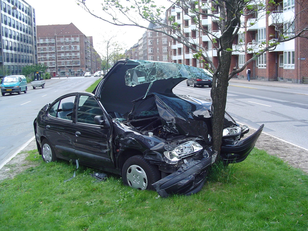 You know you've done it, driven by an accident before.  The question is: why?