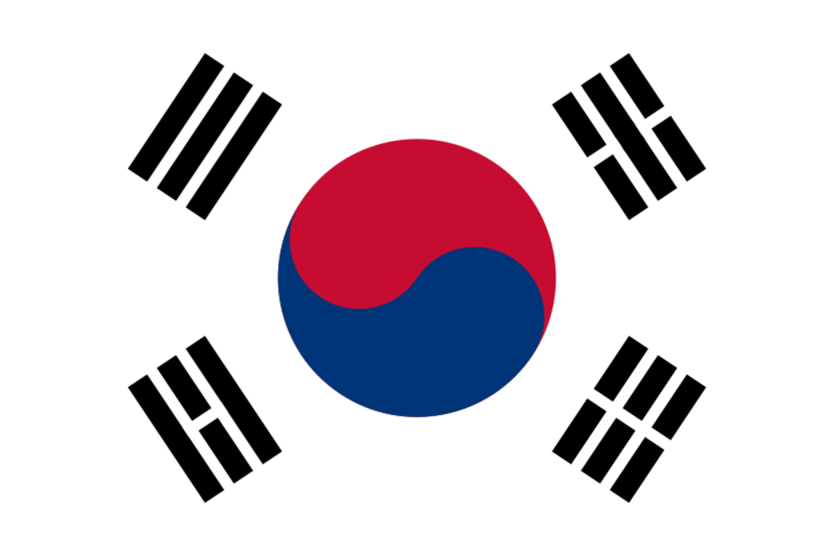Korean Sign Language