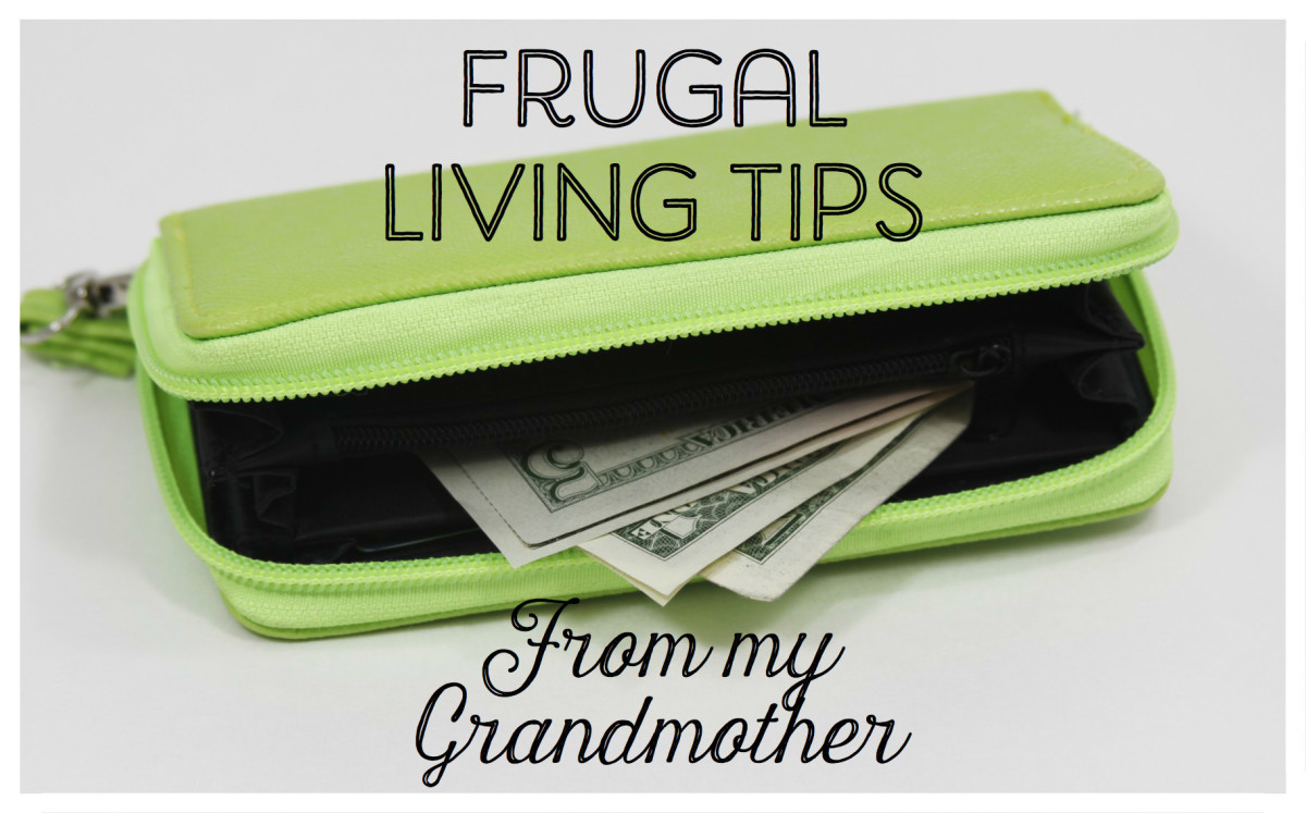 frugal-living-tips-from-my-grandmother