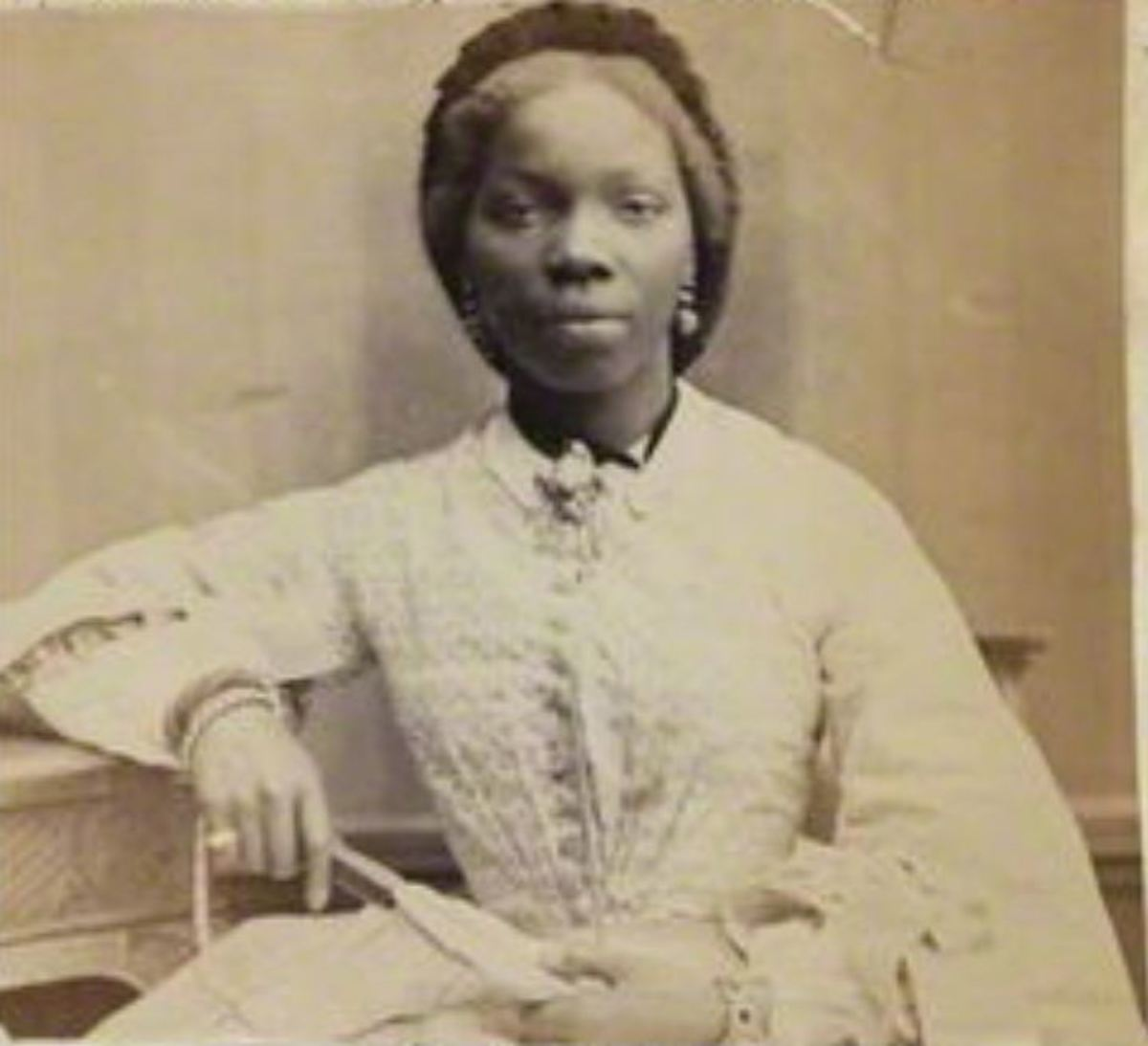 Queen Victoria's Black Princess
