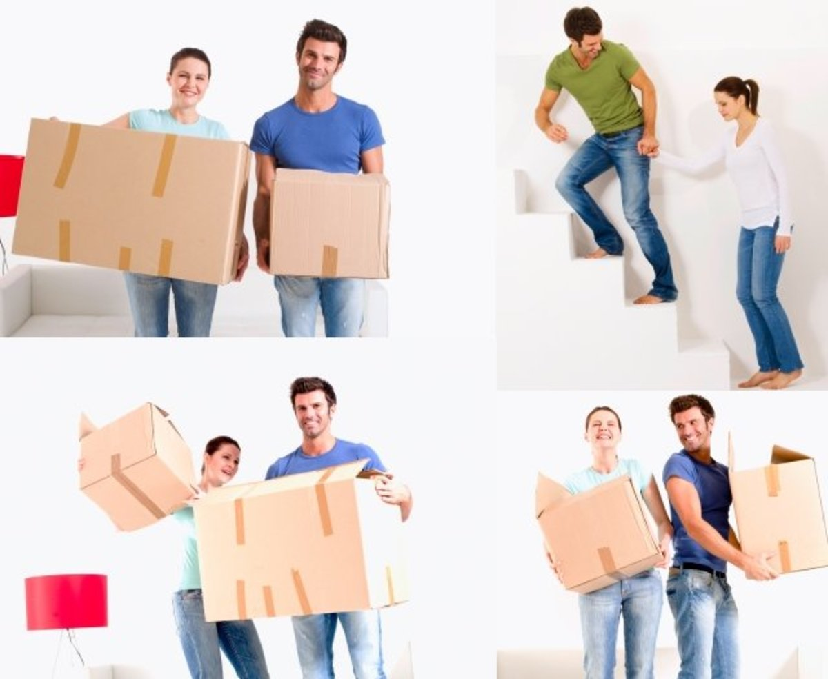 Moving-in together with your girlfriend or boyfriend? Here's how you can make your live-in relationship work.