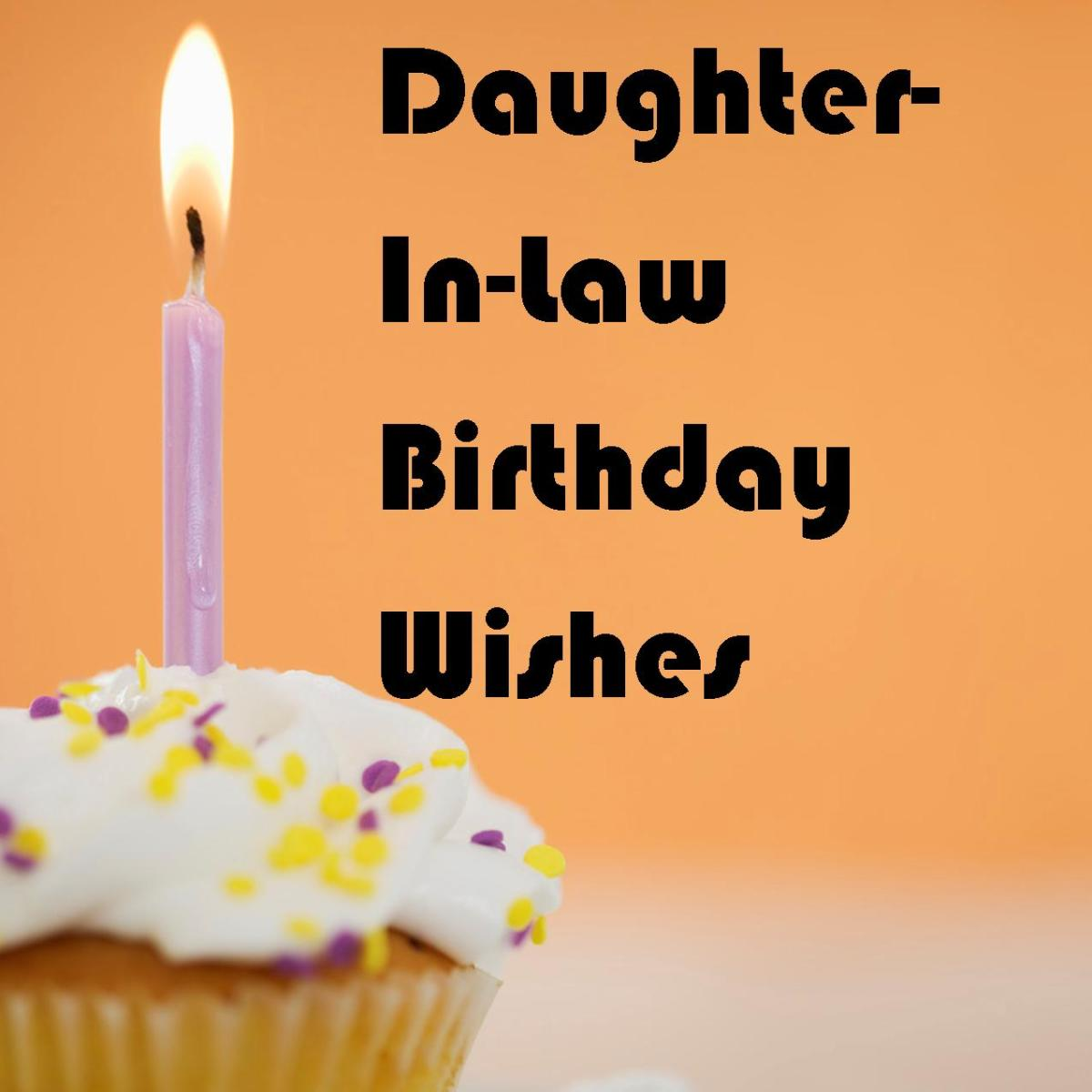 DaughterInLaw Birthday Wishes What to Write in Her Card – Religious Birthday Card Messages