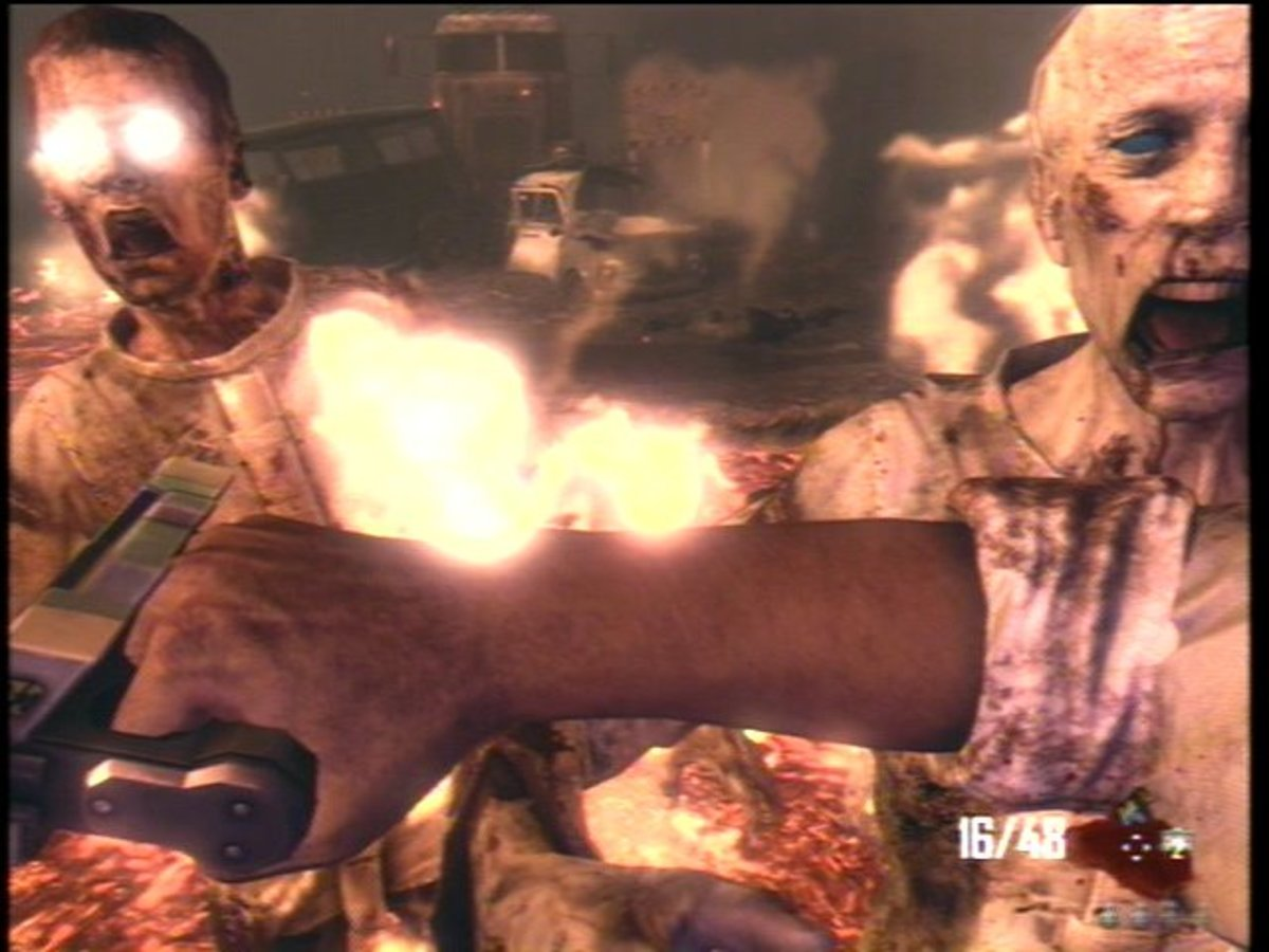 Call of Duty Black Ops 2, Zombies: 10 Tranzit Tips for Beginners