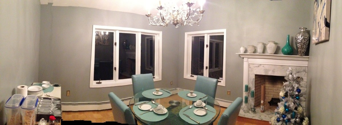Dining Tables What Size Should They Be Dengarden