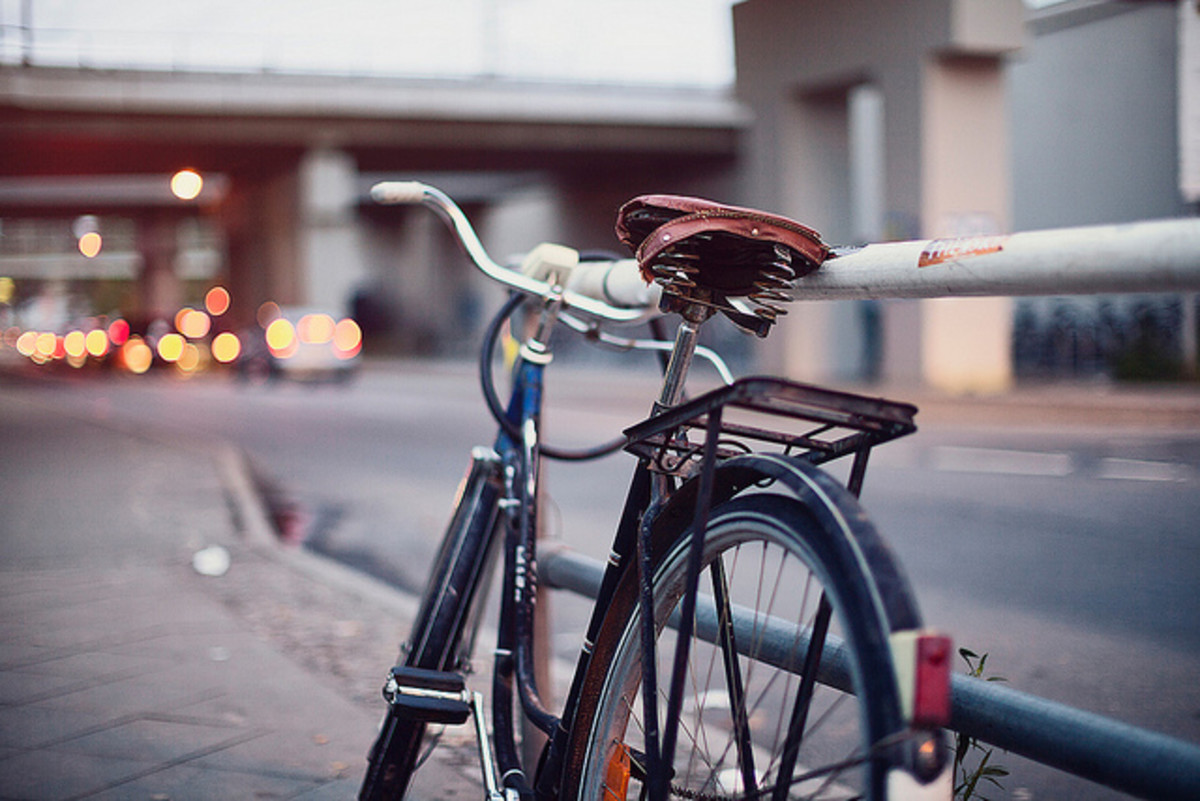 Five Great City Commuter Bicycles | Best On A Budget