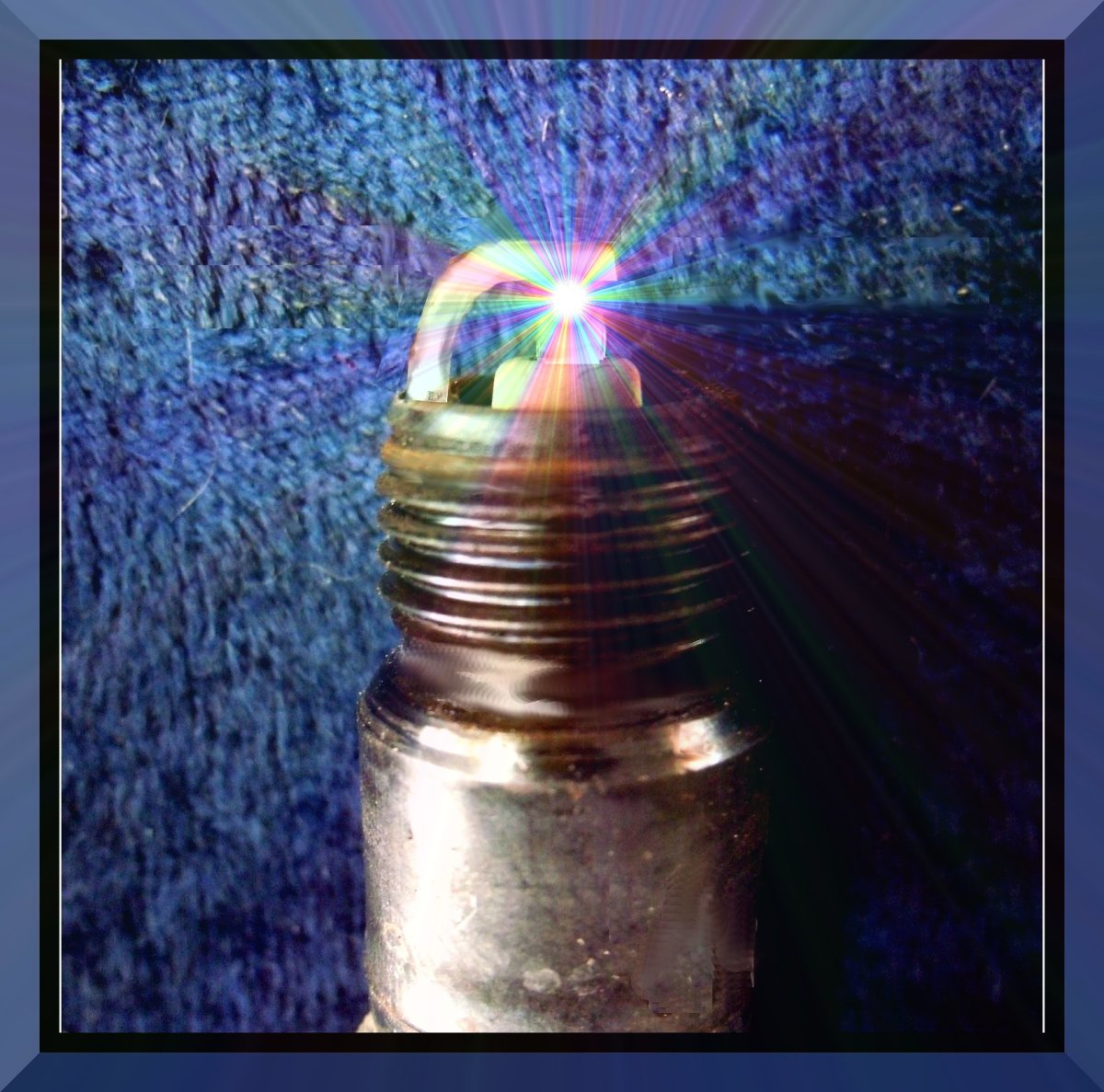 How to Clean a Spark Plug | AxleAddict