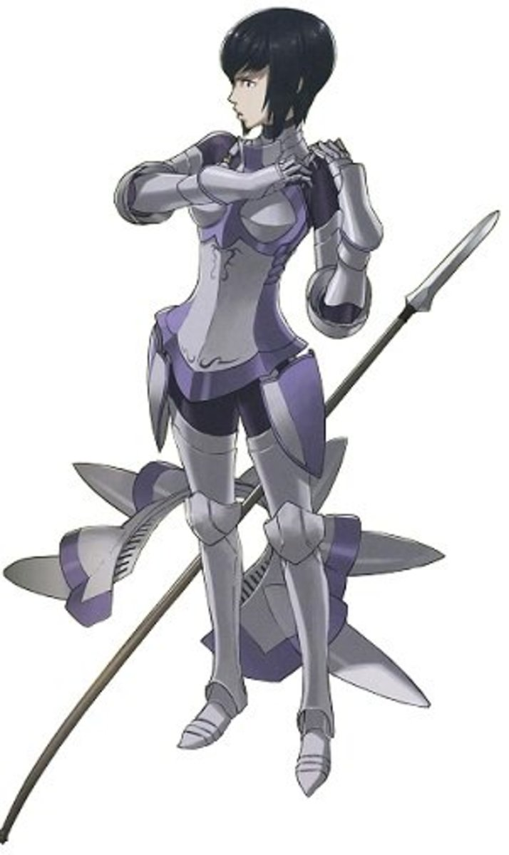 Fire Emblem: Awakening Child Units - Kjelle Info