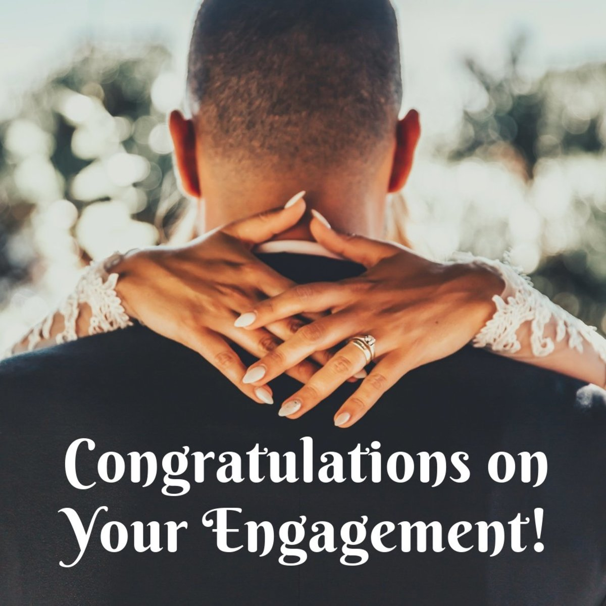 50 Congratulations Messages and Wishes for an Engagement