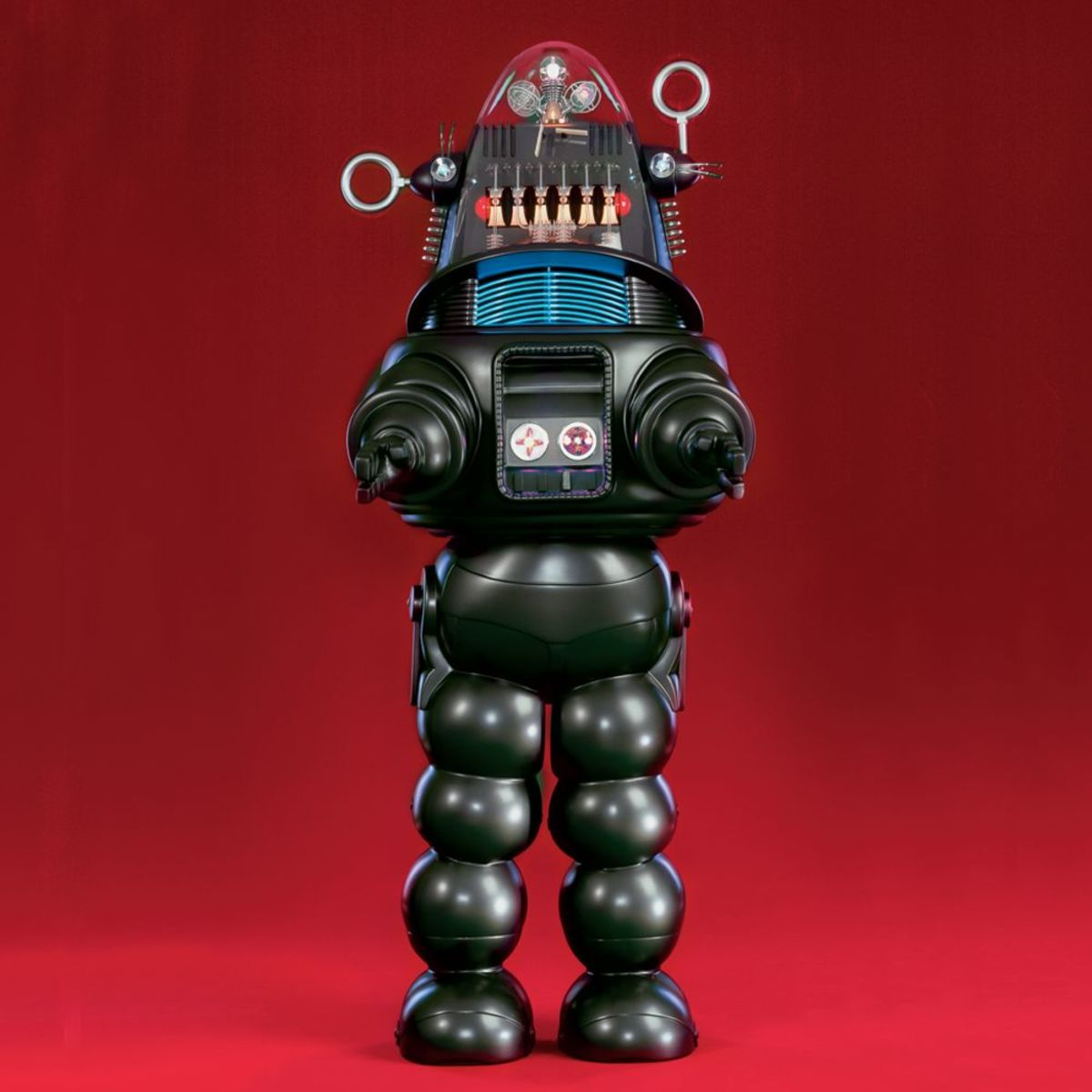 Robby The Robot Films
