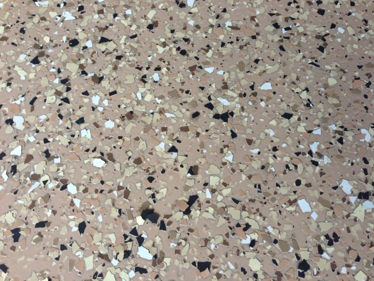 How to Install an Epoxy Garage Floor
