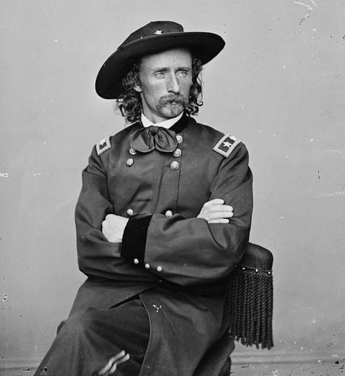 Destiny Delayed: Custer and the Trading Post Scandal