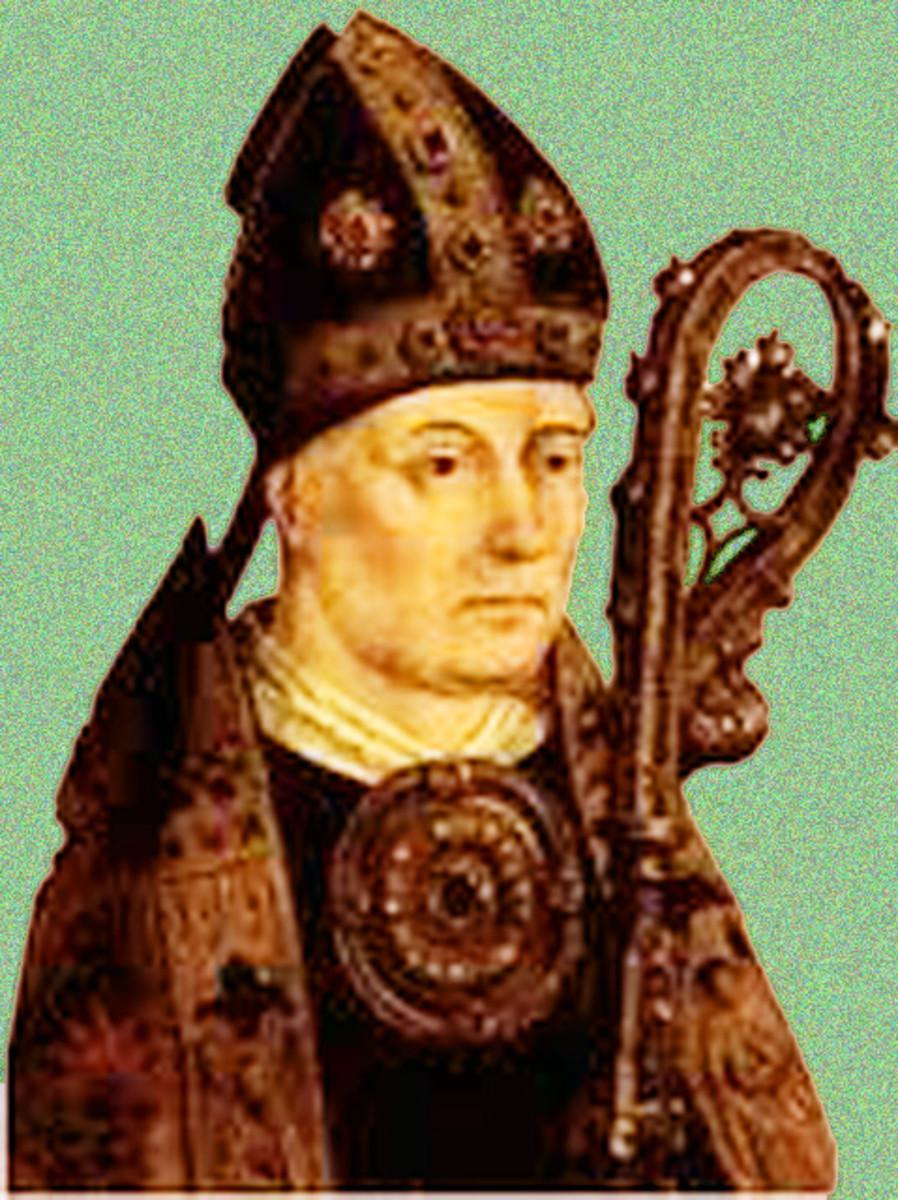 Picture of Philippe de Vitry