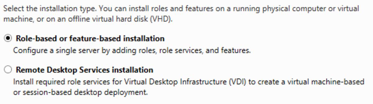 How to setup IIS 8 and PHP on Windows Server 2012