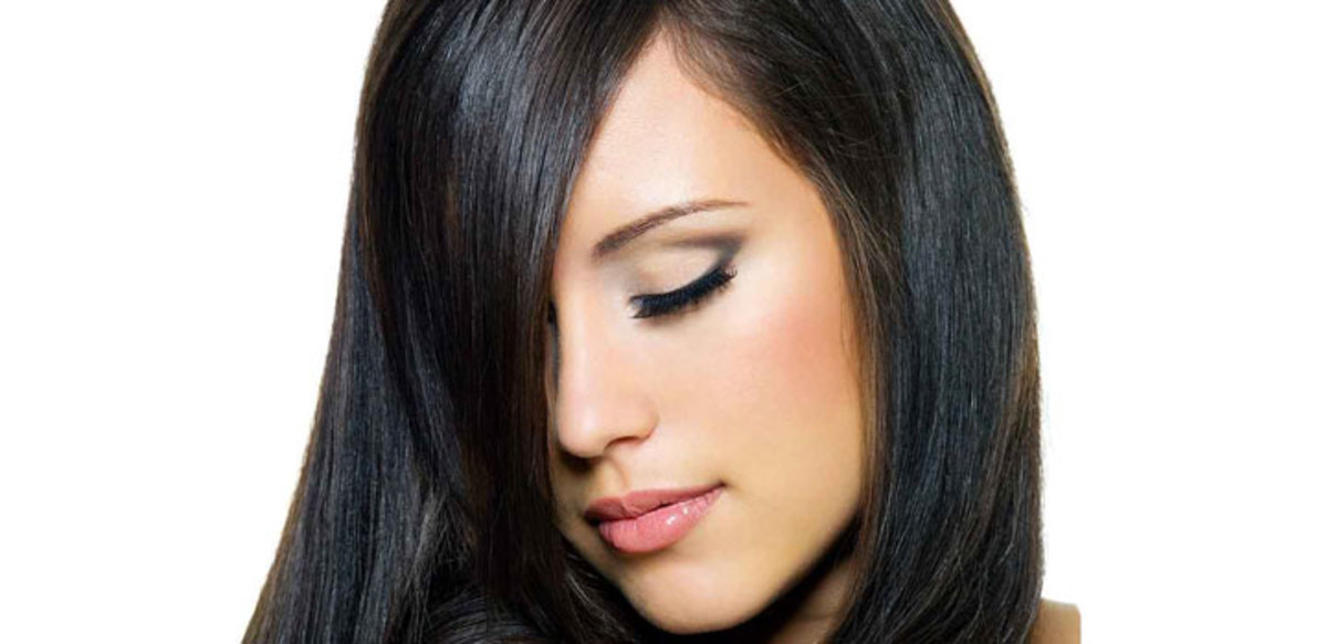 Rebonding Hair Style The Good And The Bad Of Hair Rebonding
