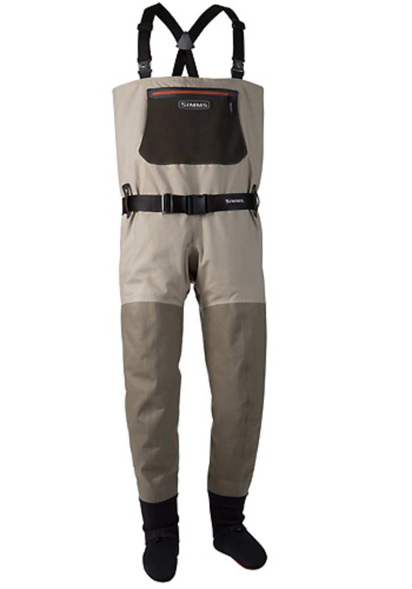 Simms Breathable Waders