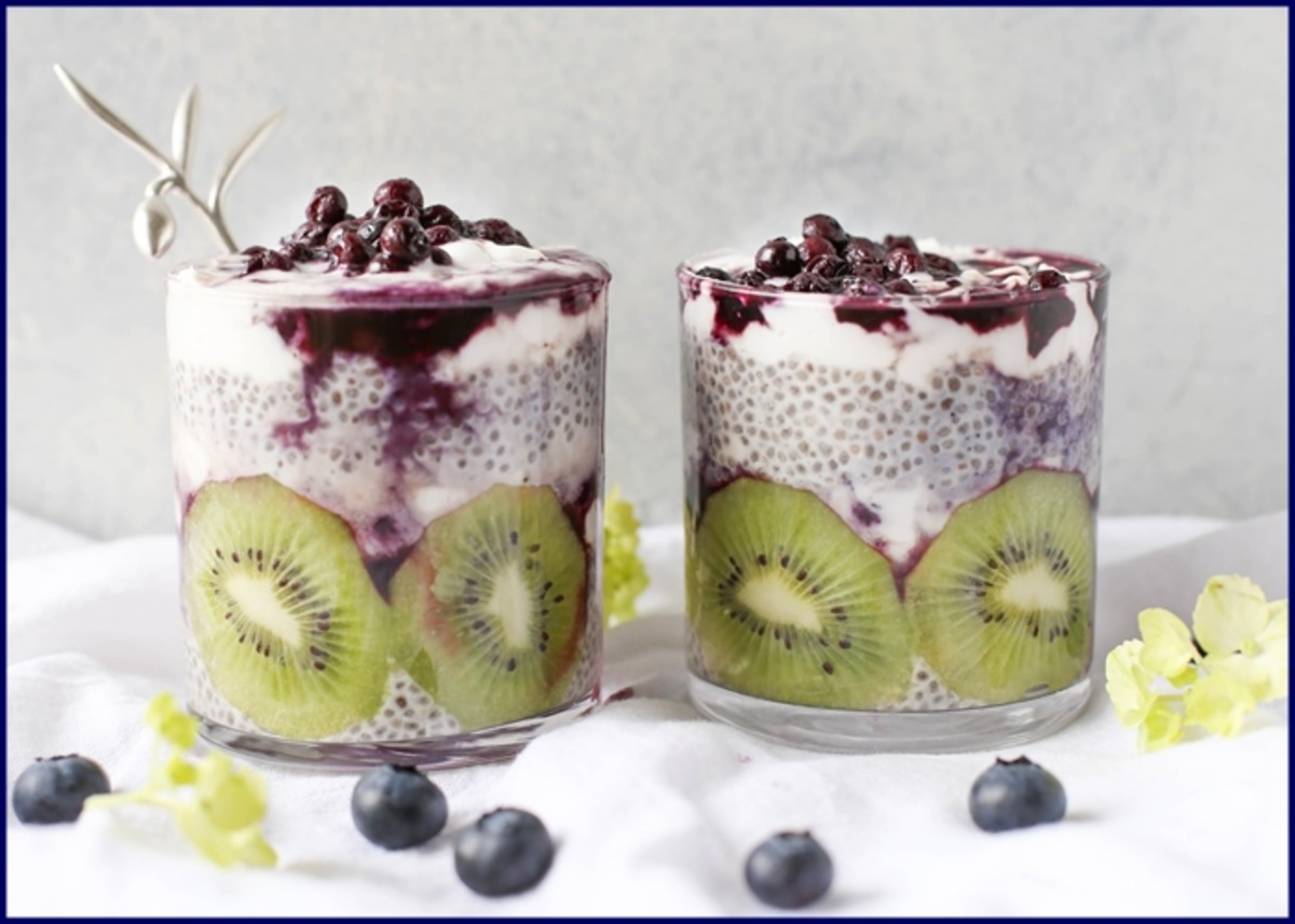 How to Eat Chia Seeds for Nutrition and Weight Loss