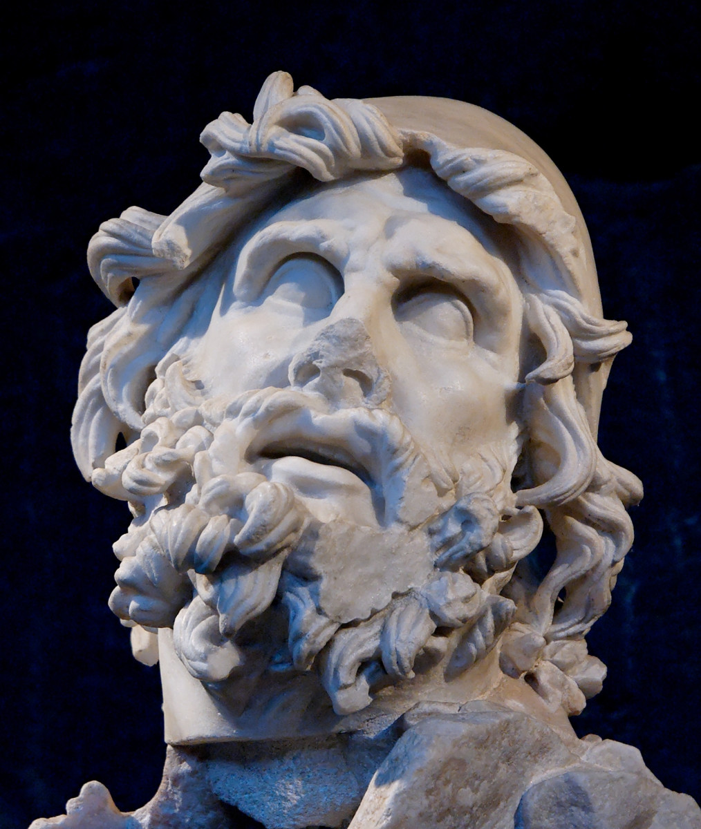 Comparison of Ram and Odysseus