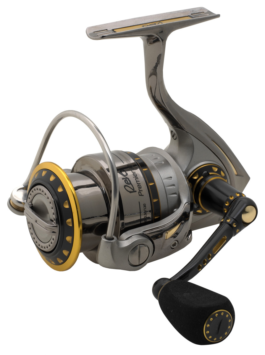 How to Properly Spool a Spinning Reel & Prevent Line Twists