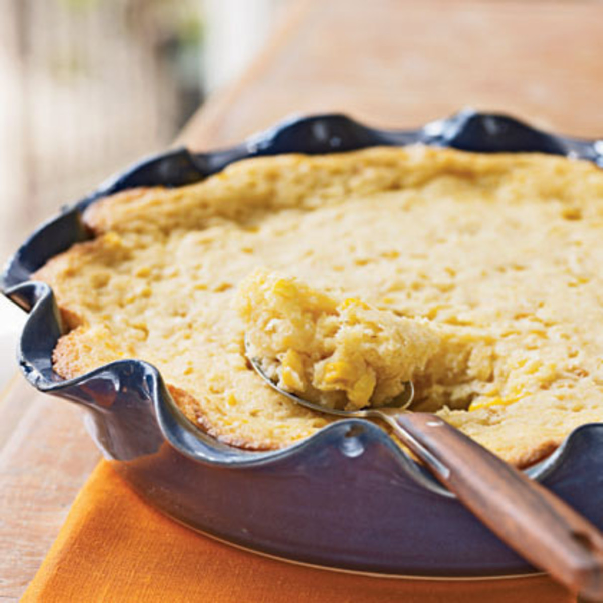 The Best Ever Corn Casserole Recipe