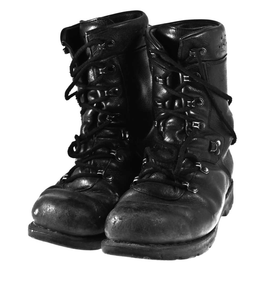 Just How Long Do Work Boots Really Last?
