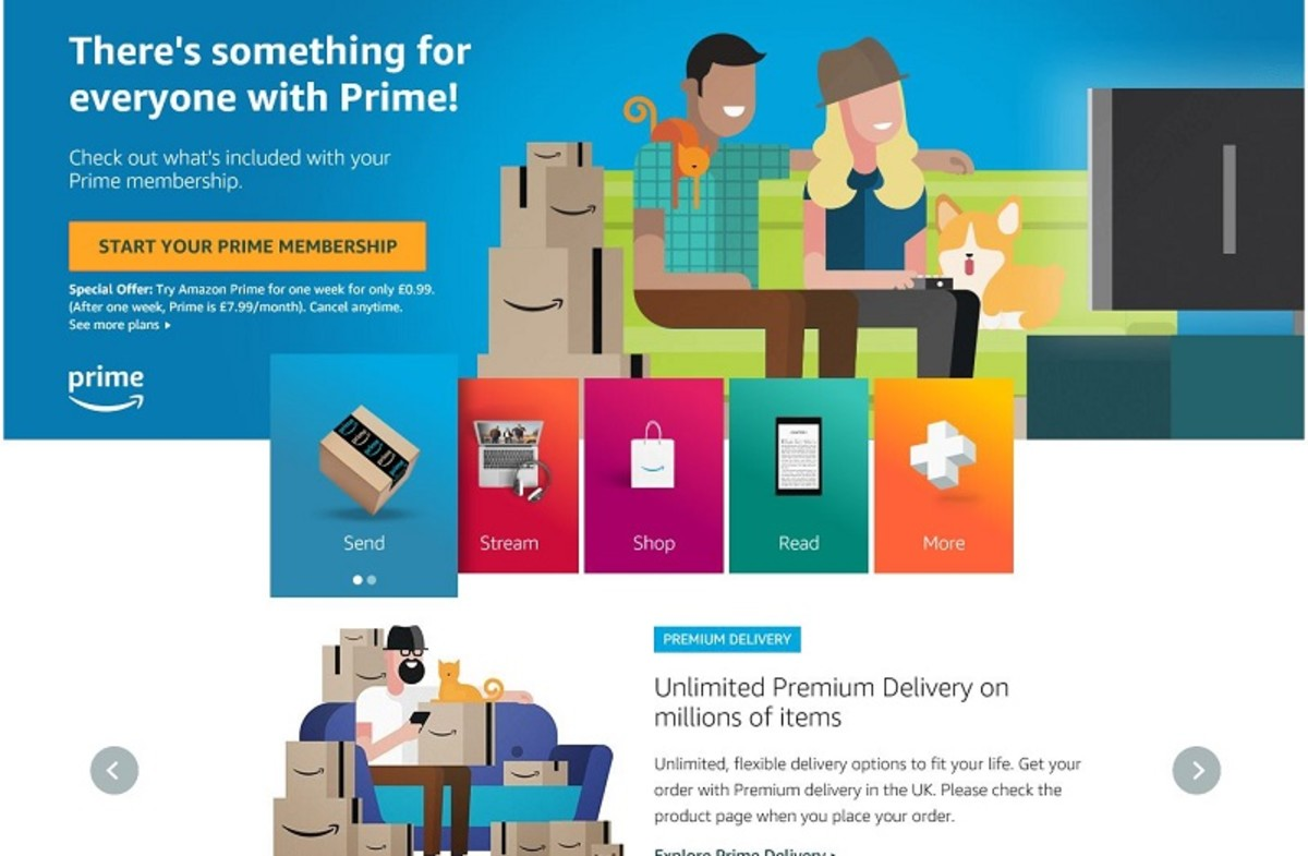 Is Amazon Prime's Free 30-Day Trial Worth It?