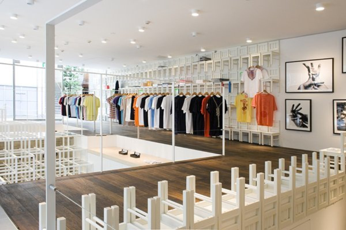 The Reed Space Streetwear Store