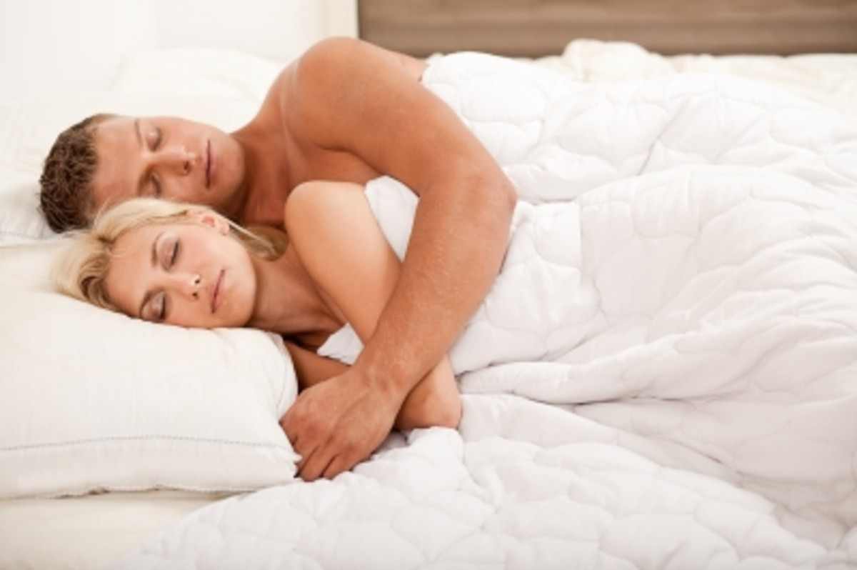 What You Need to Know About Your Sex Dreams