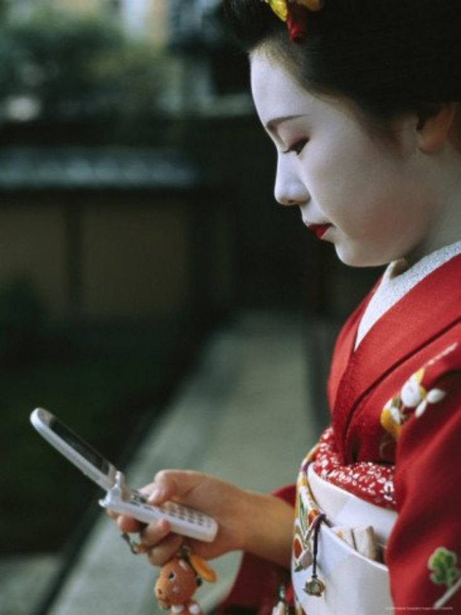 Japanese Religious Identity: Religion in Modern Japan