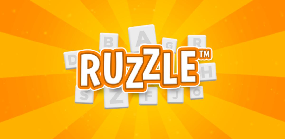 5 Games Like Ruzzle