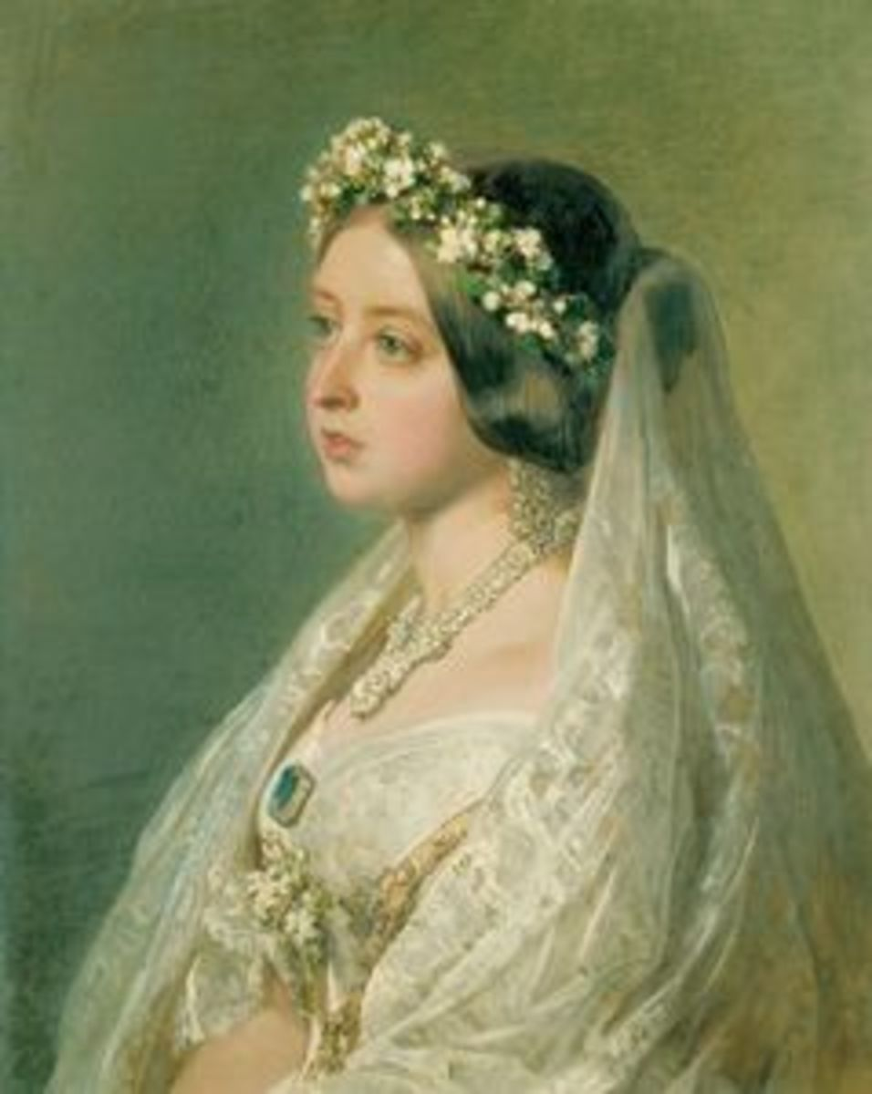 Historical Inaccuracies in the Young Victoria