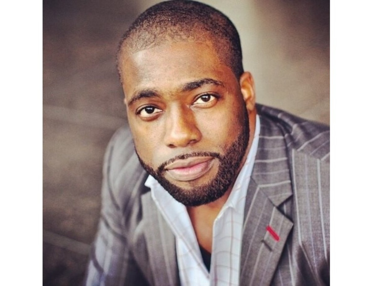 Brian Banks in 2018