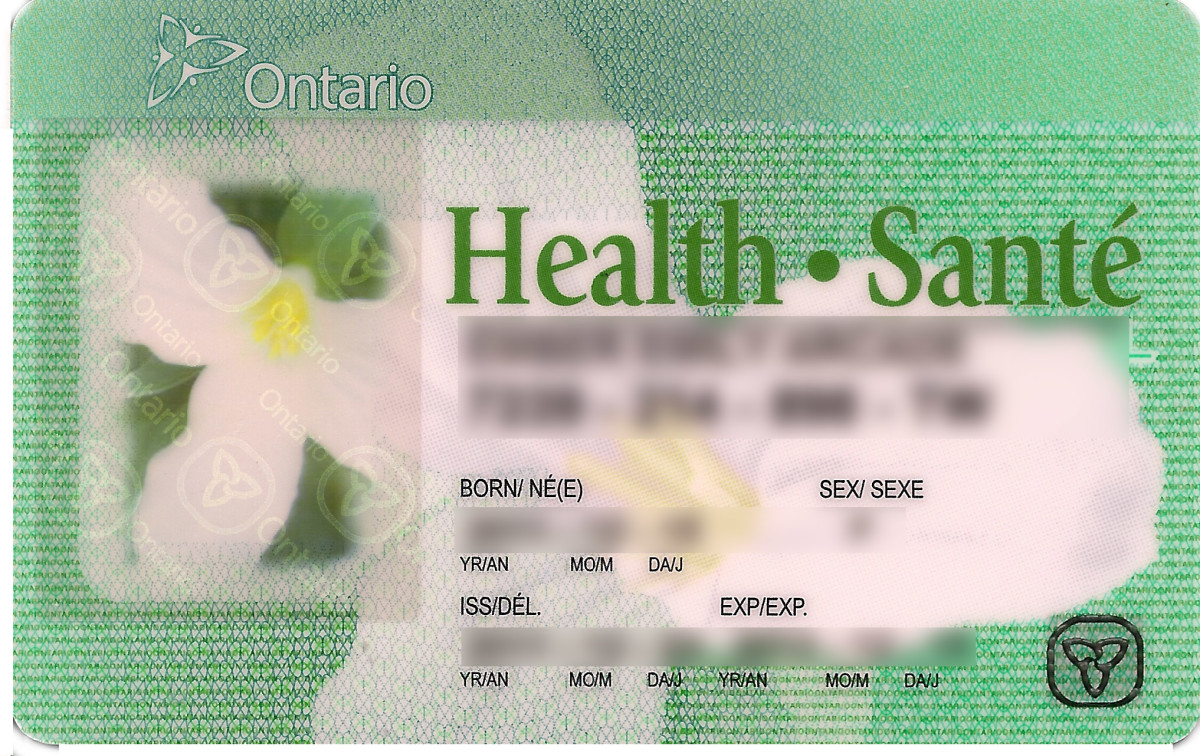 How to Disenroll From Your Ontario Healthcare Provider