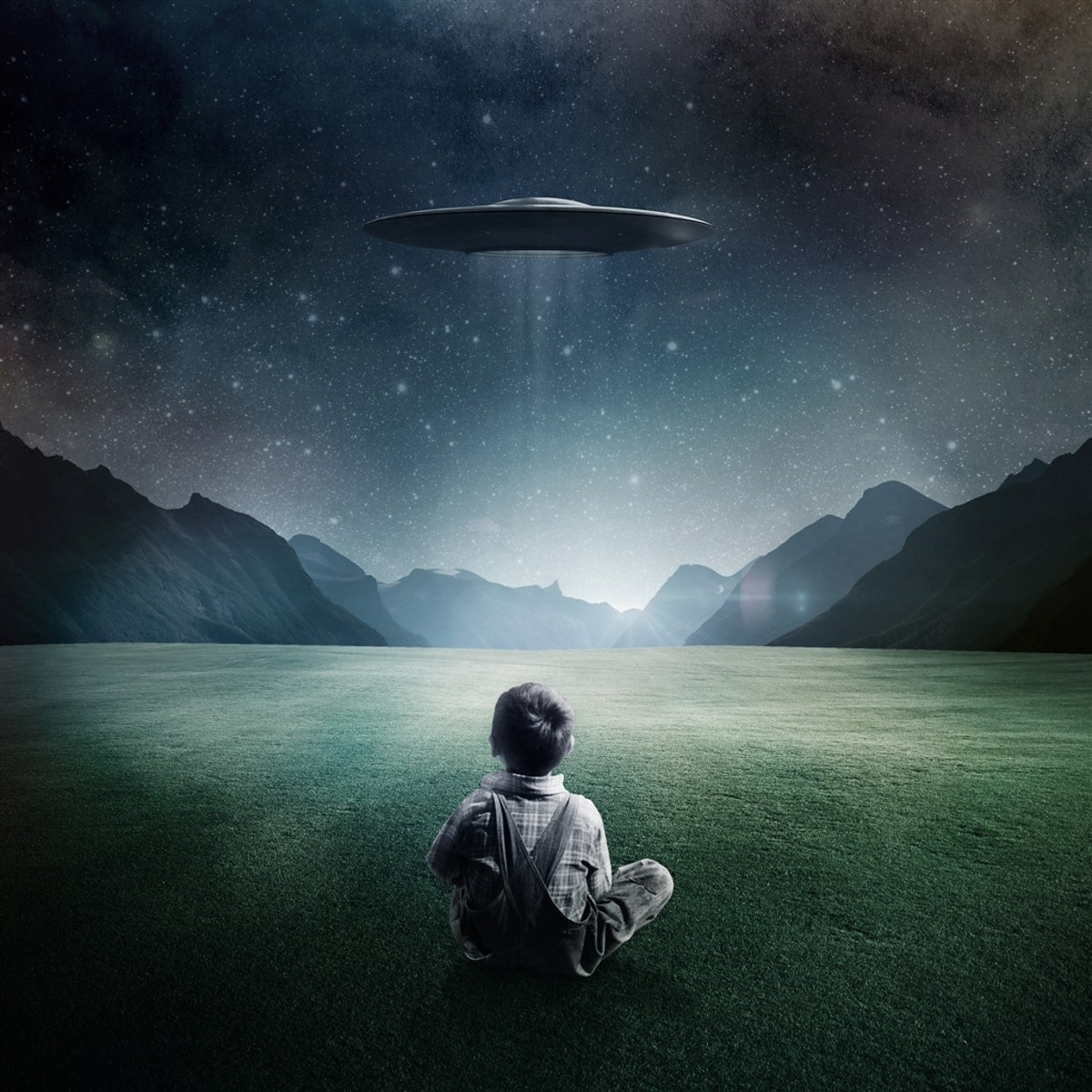 Are We Ready for the UFO Disclosure?