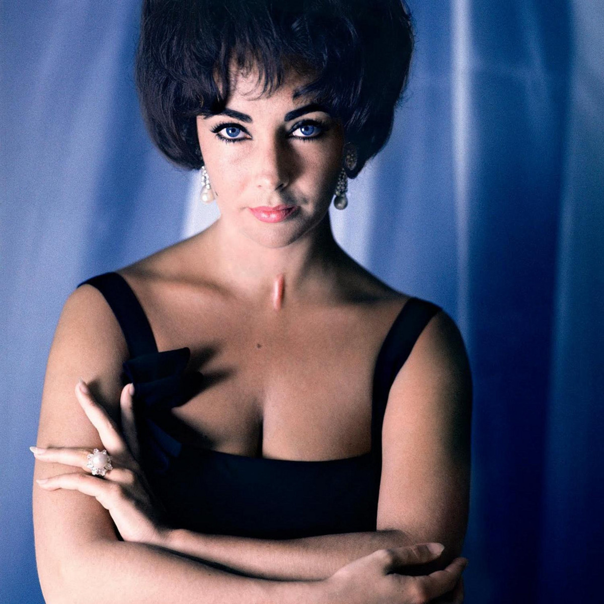 Top Ten Elizabeth Taylor Films