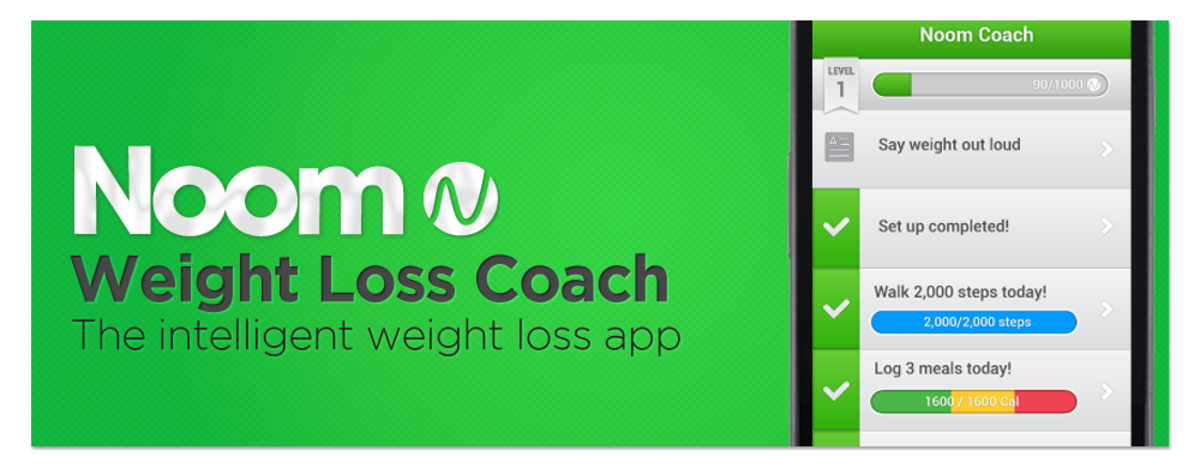 Review of Meal Logging in Noom Weight Loss App