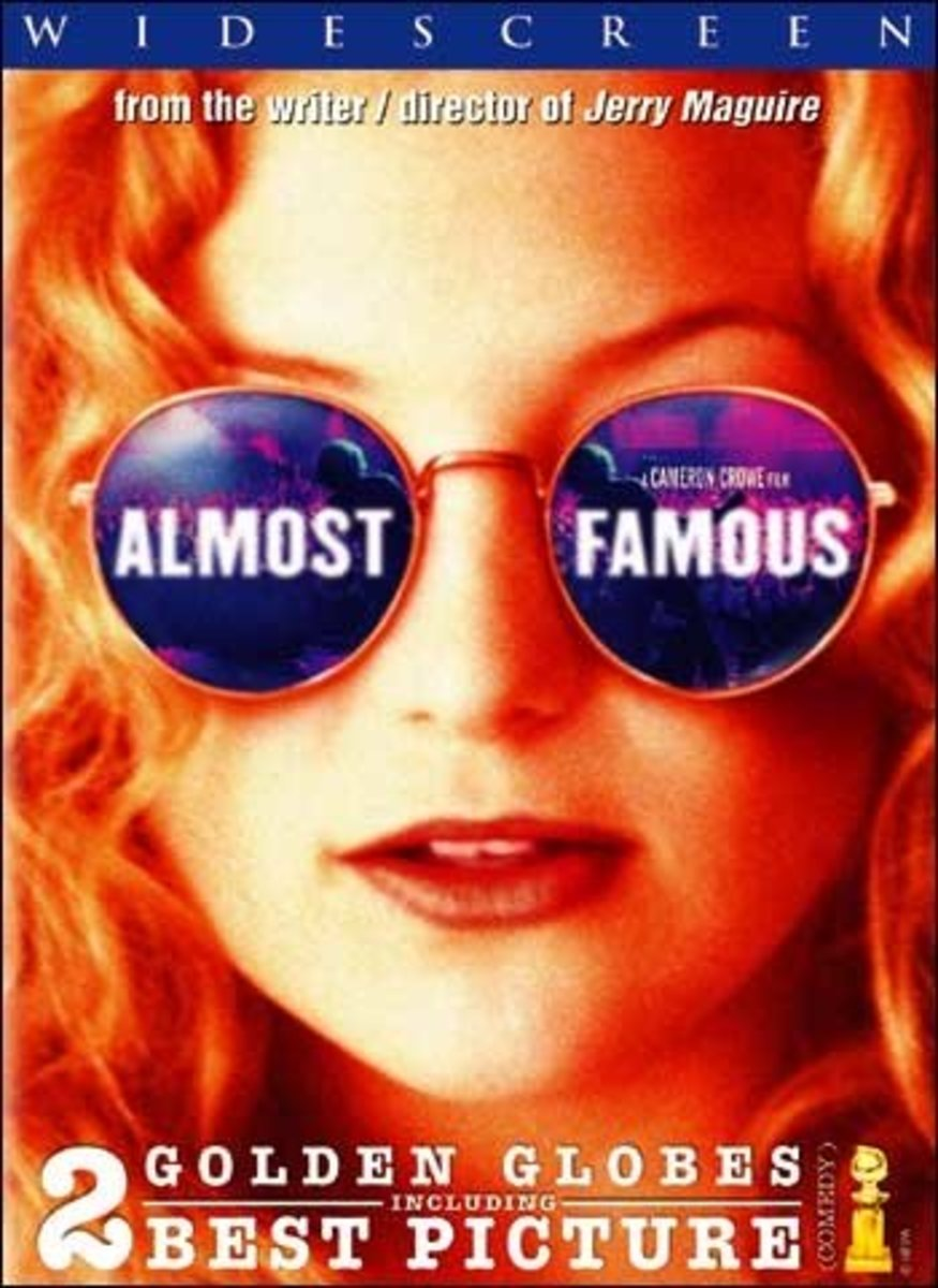 10 Actors You May Not Have Known Were In Almost Famous