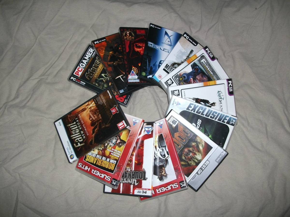 old-pc-games